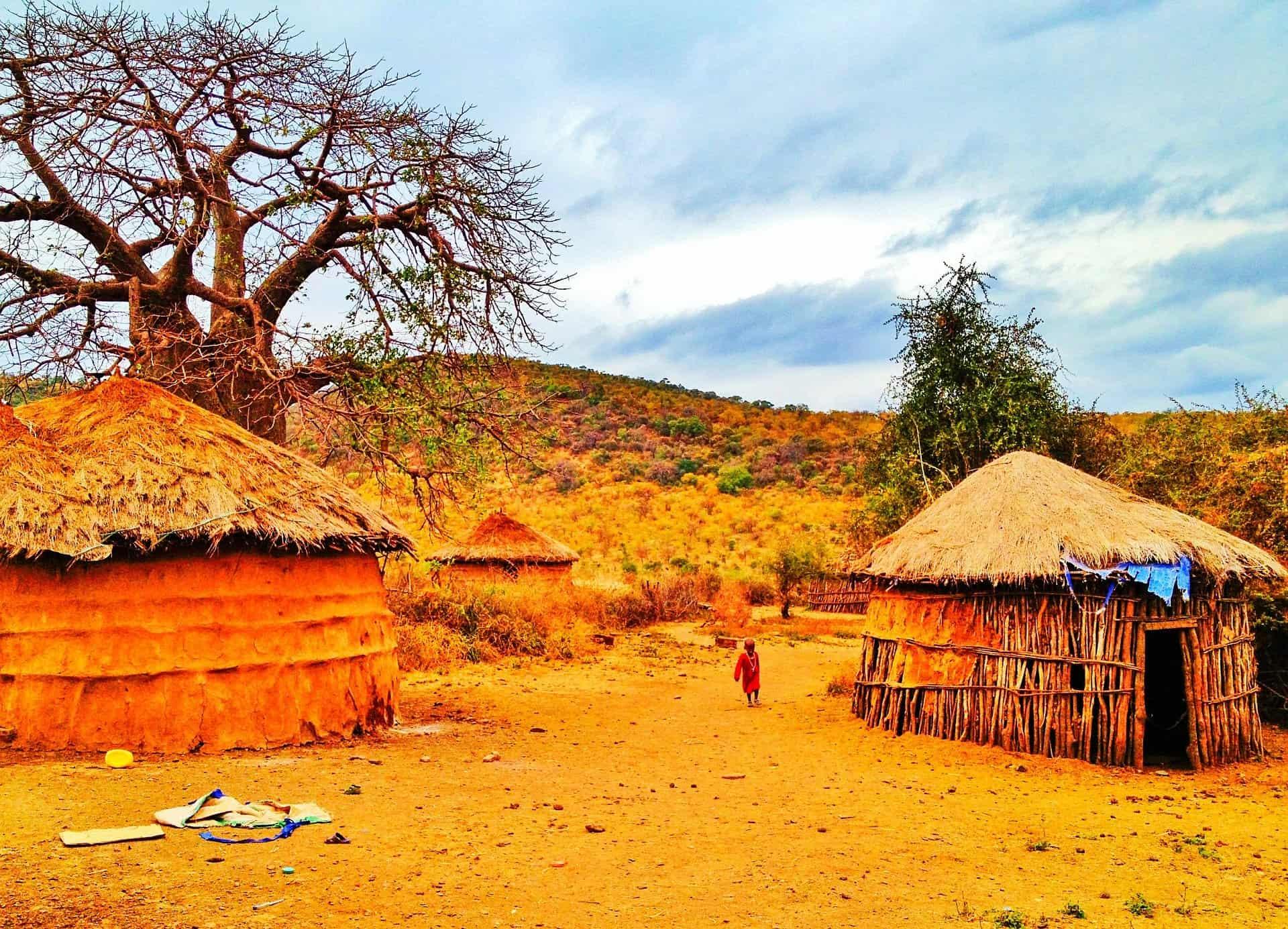 Rundreise Tansania: Empfehlungen & Vergleich (09/20)