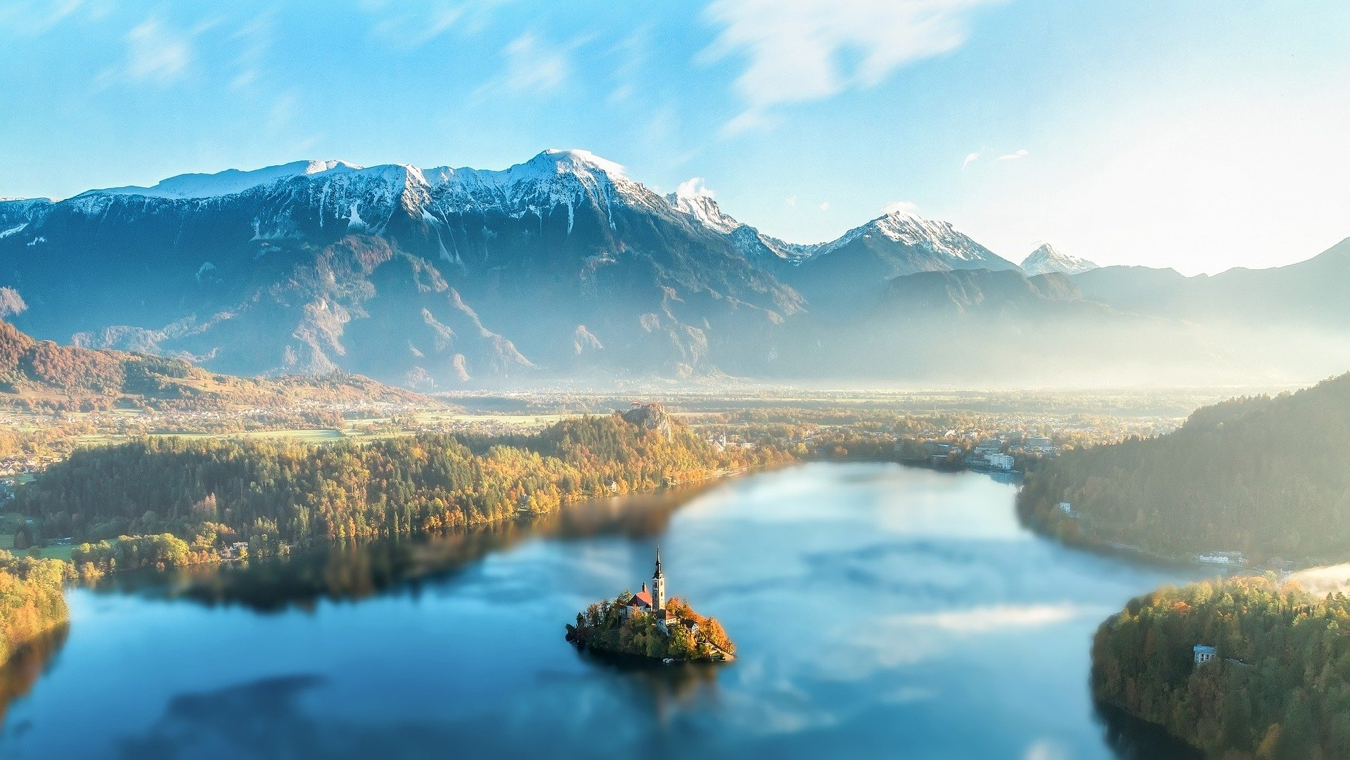 Rundreise Slowenien: Empfehlungen & Vergleich (04/21)