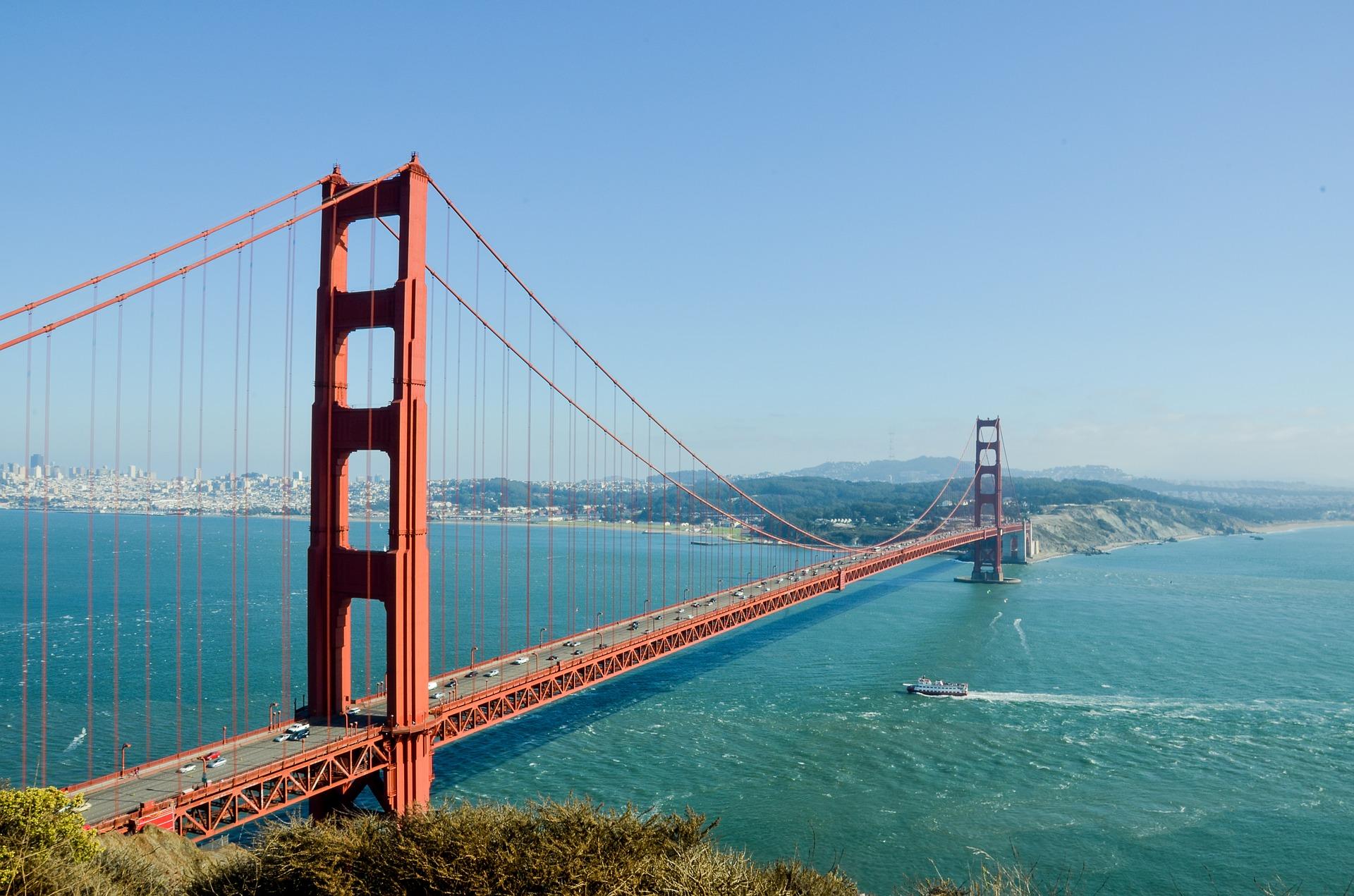 Rundreise USA Westküste: Empfehlungen & Vergleich (10/21)