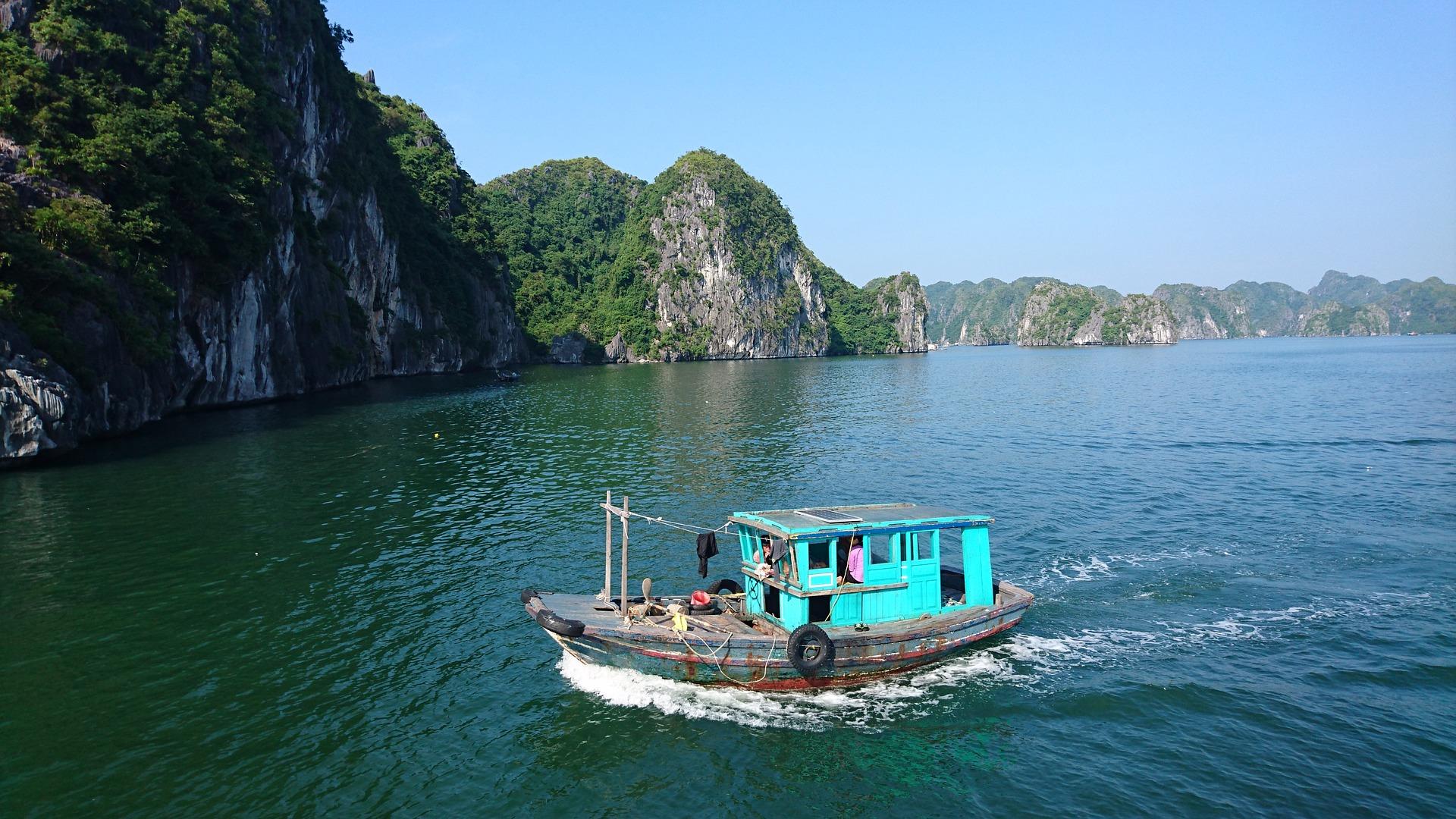 Rundreise Indochina: Empfehlungen & Vergleich (04/21)