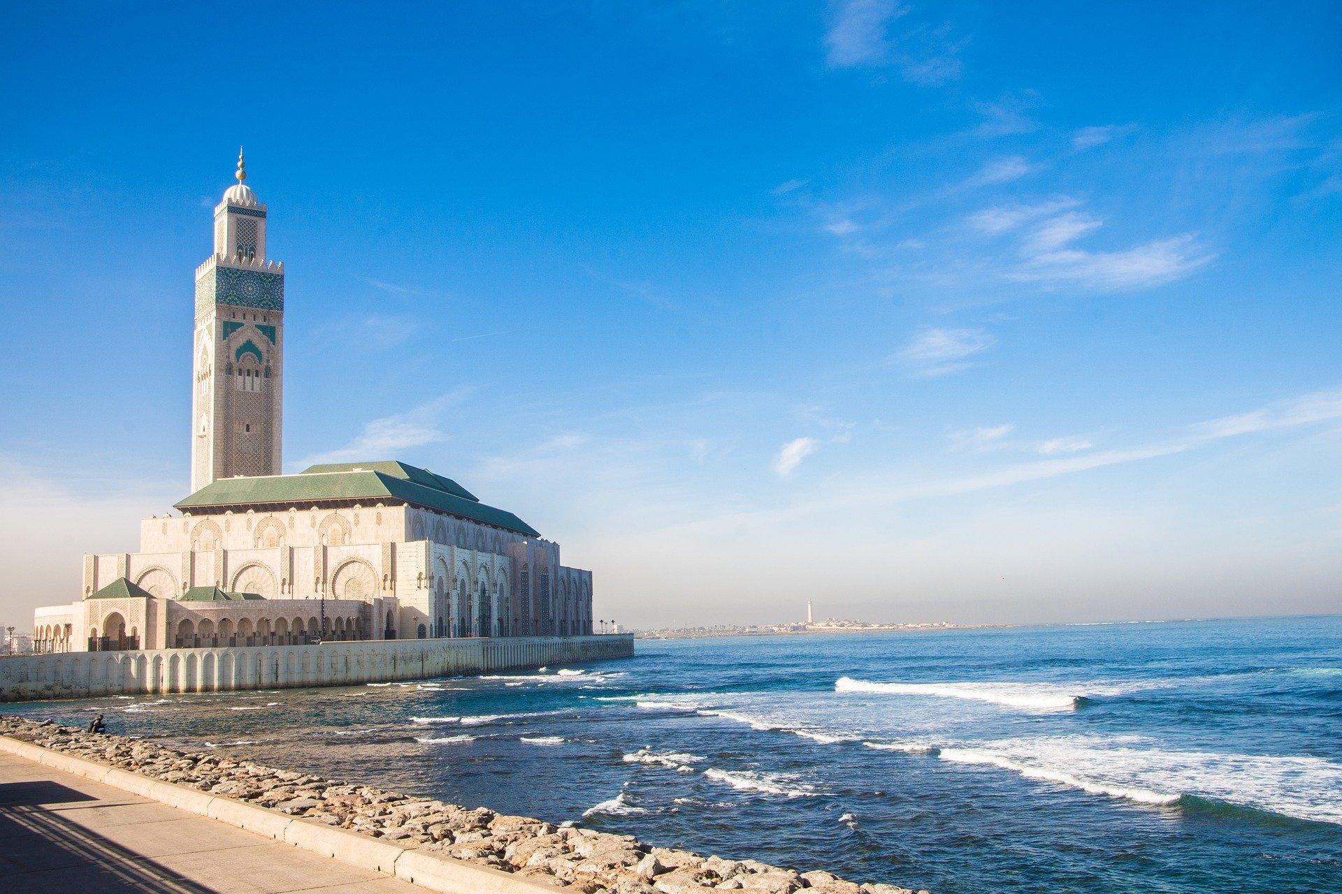 Rundreise durch Marokko: Empfehlungen & Vergleich (09/20)