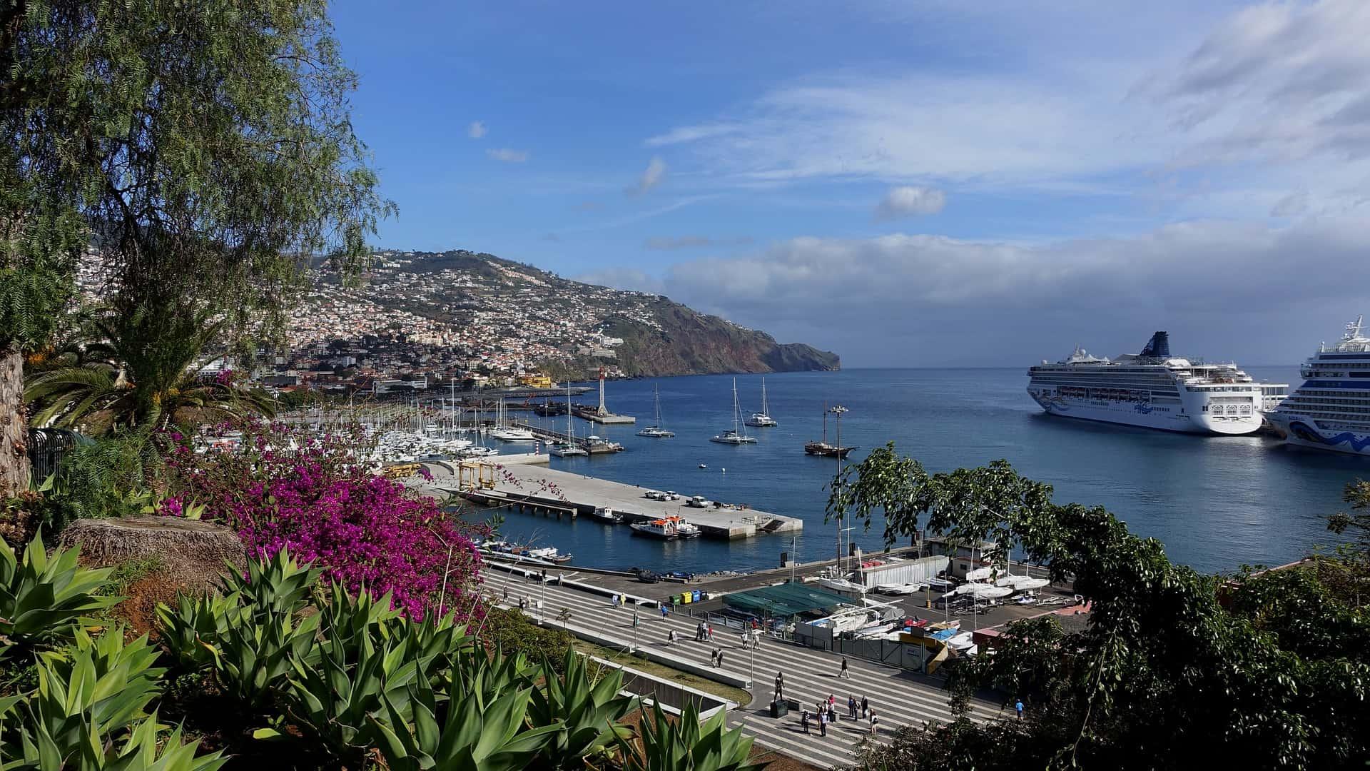 Rundreise Madeira: Empfehlungen & Vergleich (09/20)