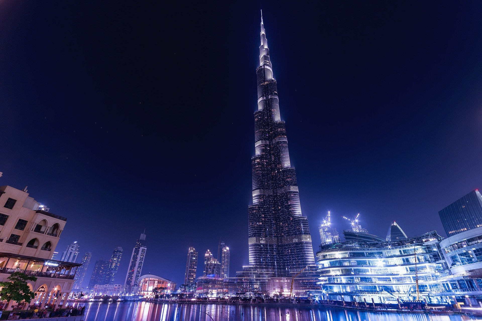 Rundreise Emirate: Empfehlungen & Vergleich (09/20)