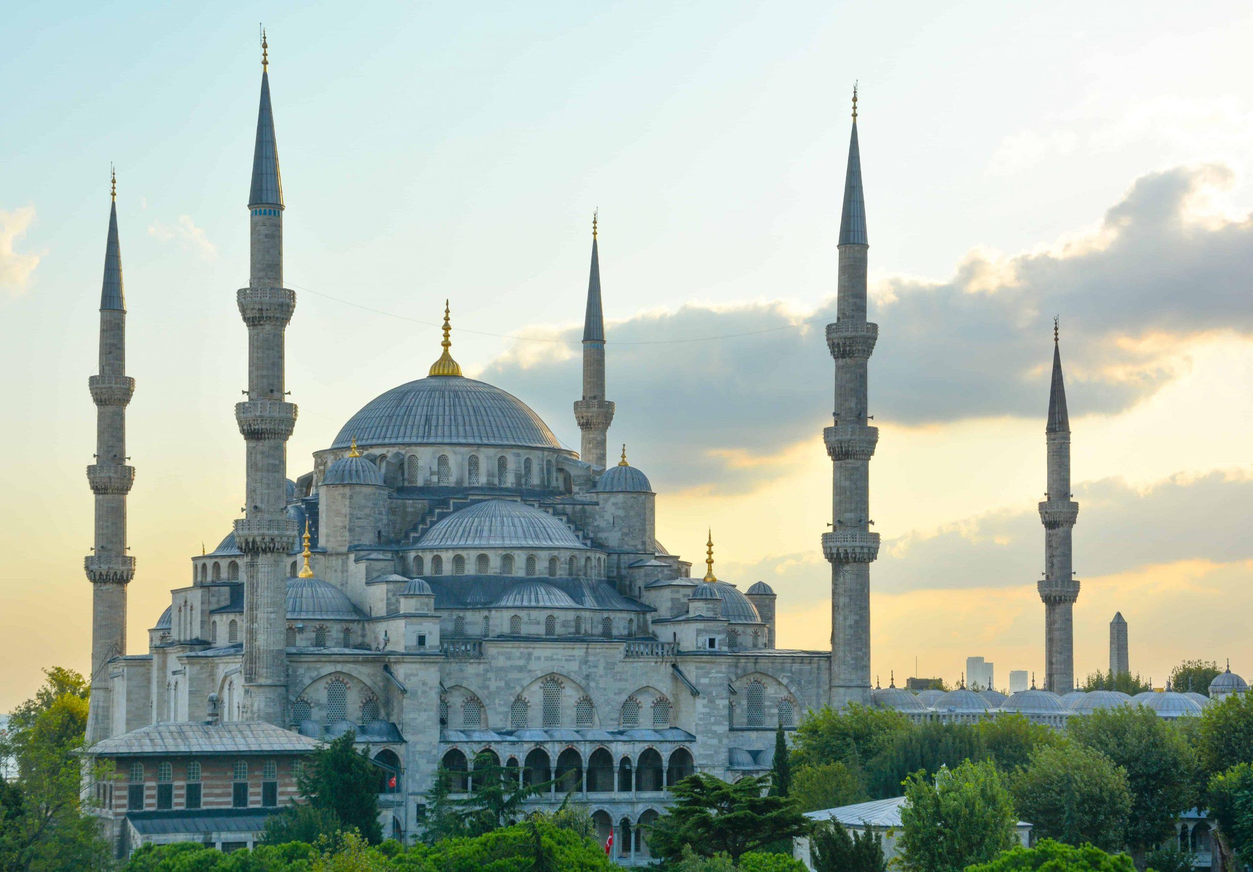 Rundreise Türkei: Empfehlungen & Vergleich (01/21)