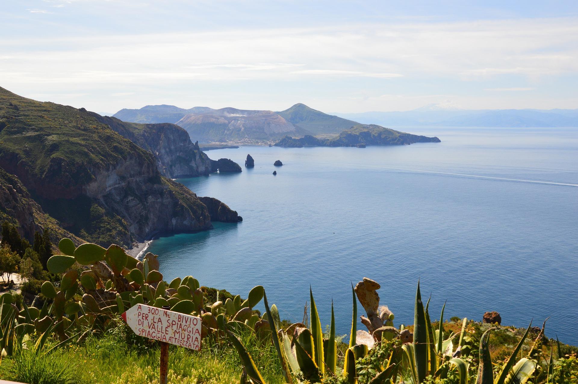 Rundreise Liparische Inseln: Empfehlungen & Vergleich (09/21)