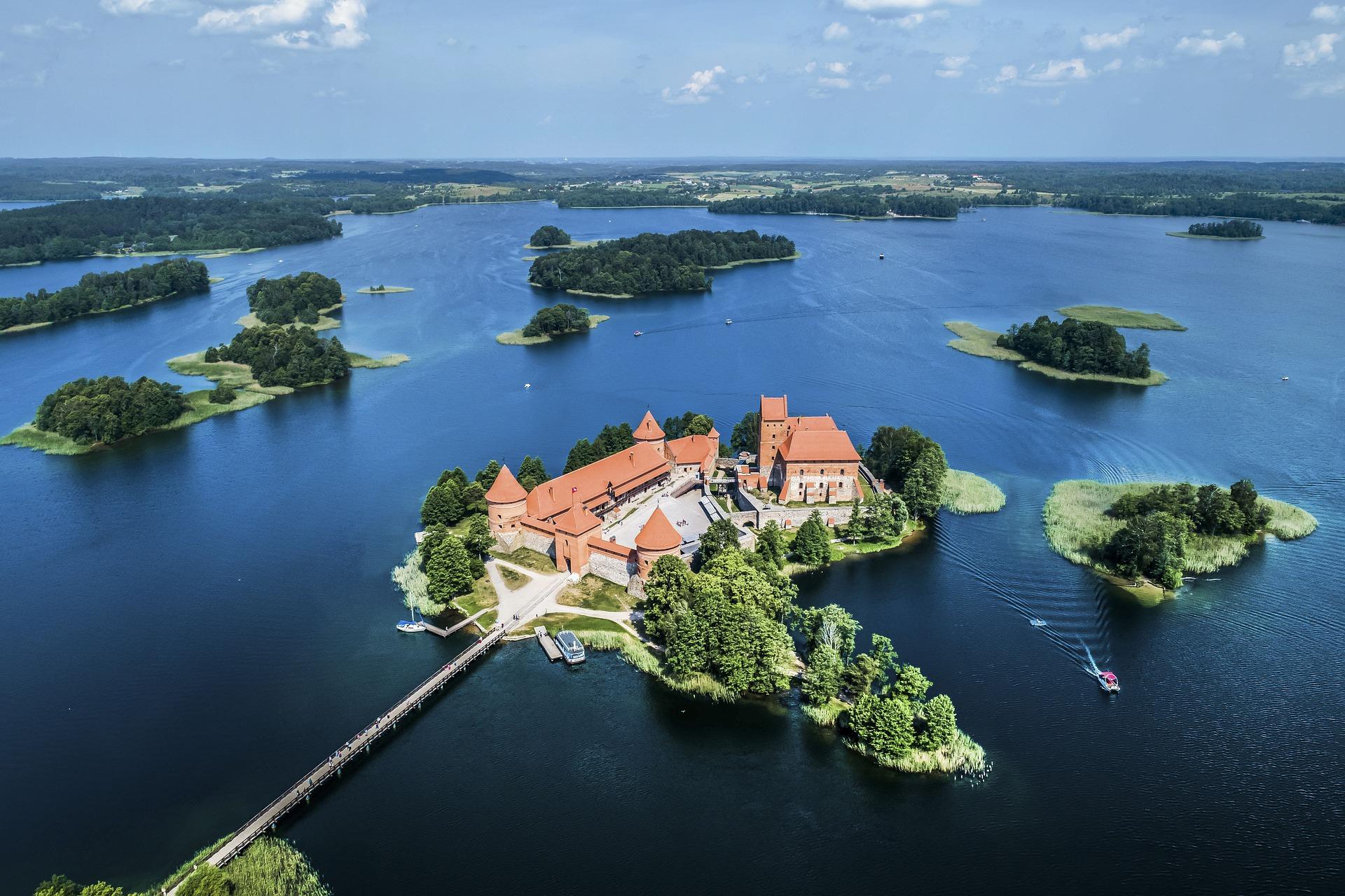 Rundreise Baltikum: Empfehlungen & Vergleich (09/21)