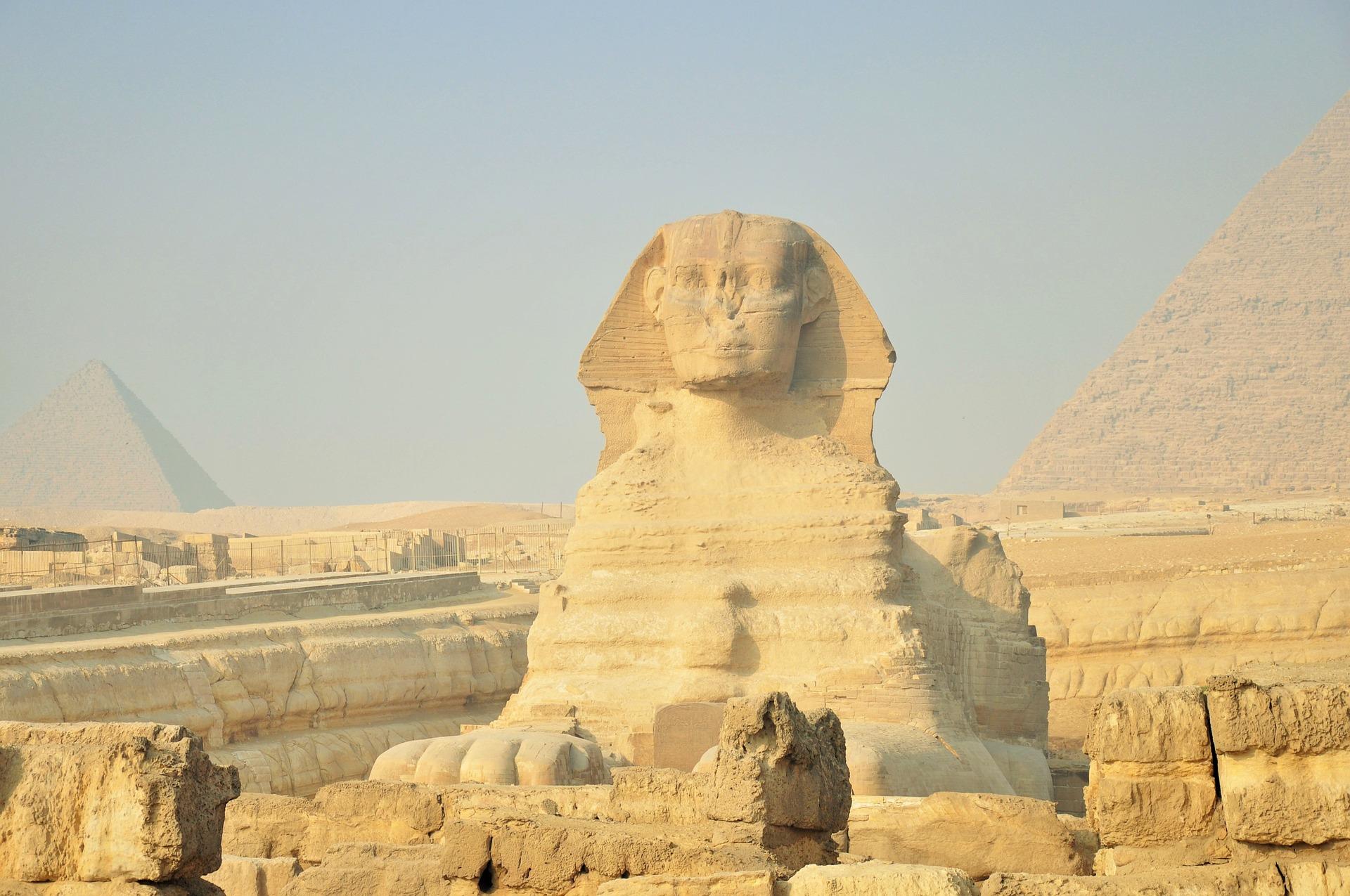 Rundreise Ägypten: Empfehlungen & Vergleich (06/21)