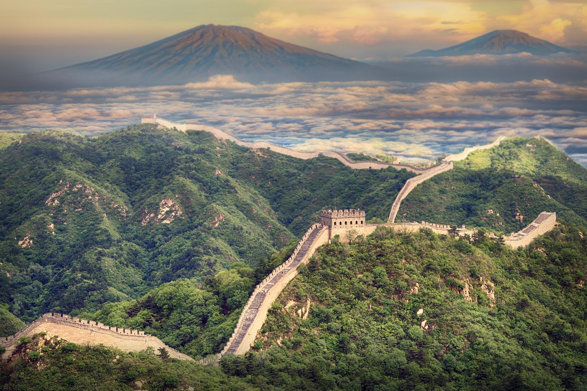 Rundreise China: Empfehlungen & Vergleich (10/20)