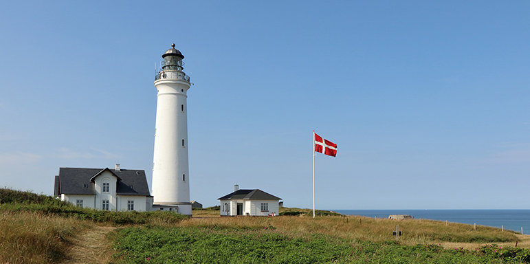 Rundreise Dänemark: Empfehlungen & Vergleich (04/21)