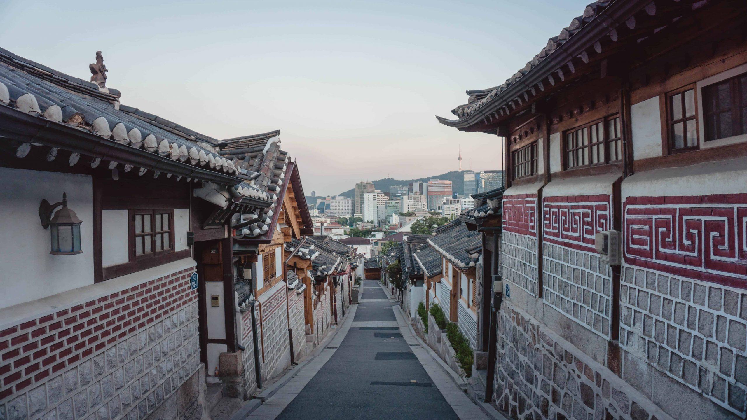 Rundreise Südkorea: Empfehlungen & Vergleich (10/20)