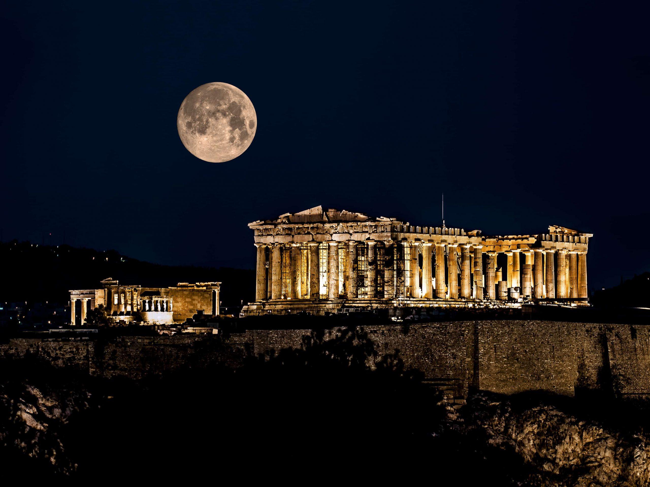 Rundreise Griechenland: Empfehlungen & Vergleich (01/21)