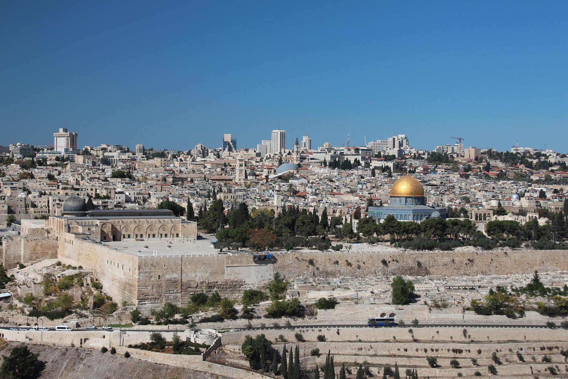 Rundreise Israel: Empfehlungen & Vergleich (09/20)