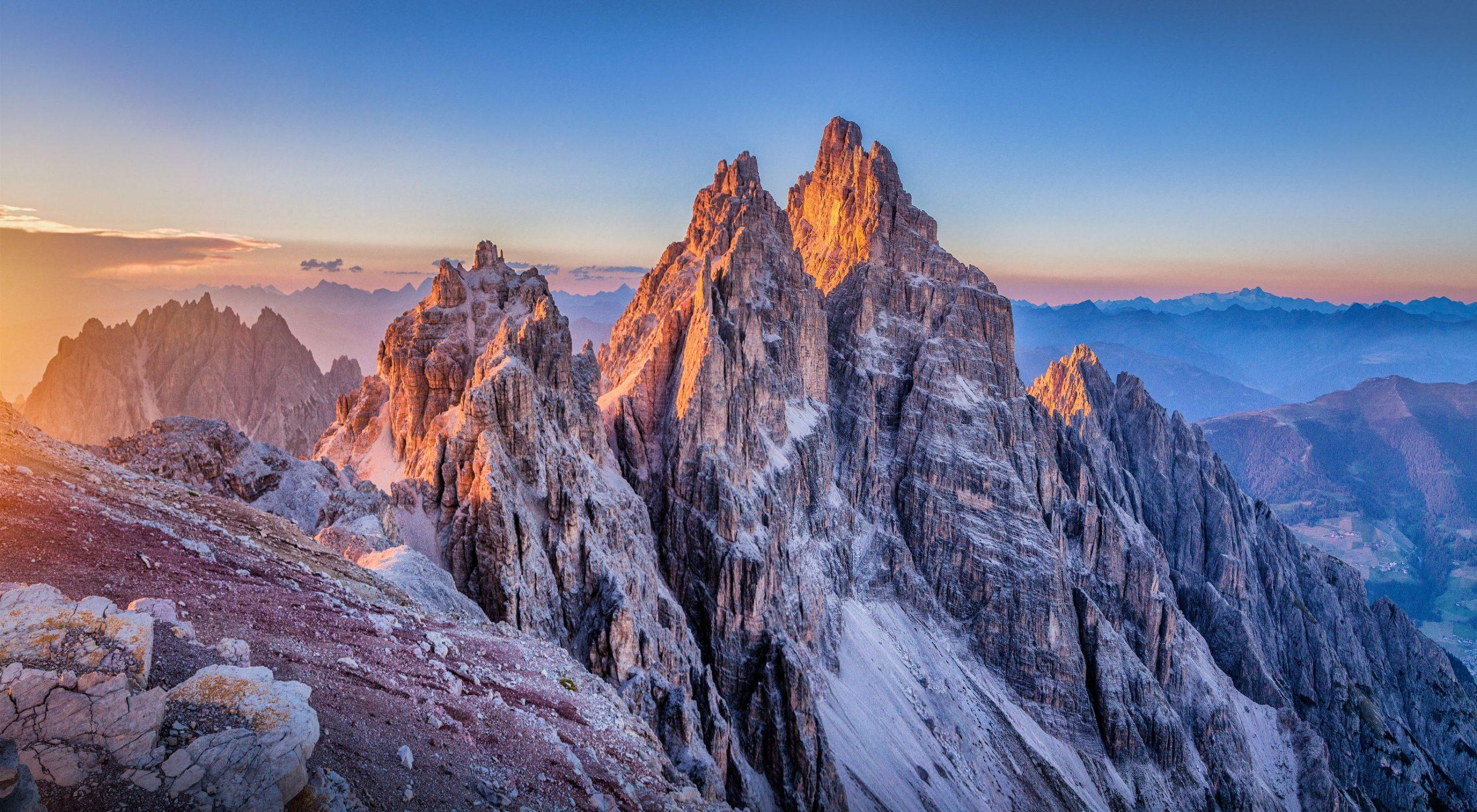 Rundreise Südtirol: Empfehlungen & Vergleich (10/21)