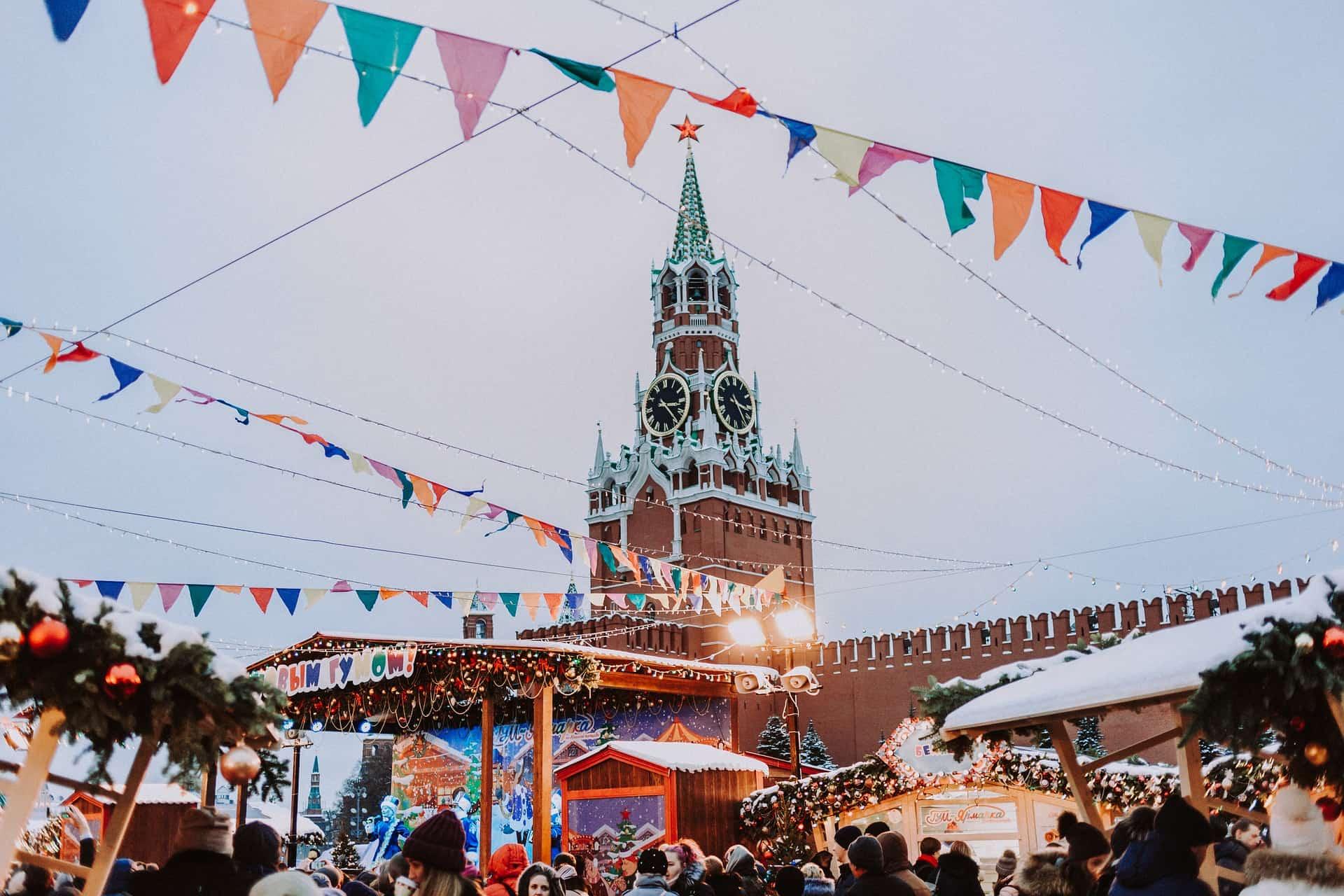 Rundreise Russland: Empfehlungen & Vergleich (12/20)