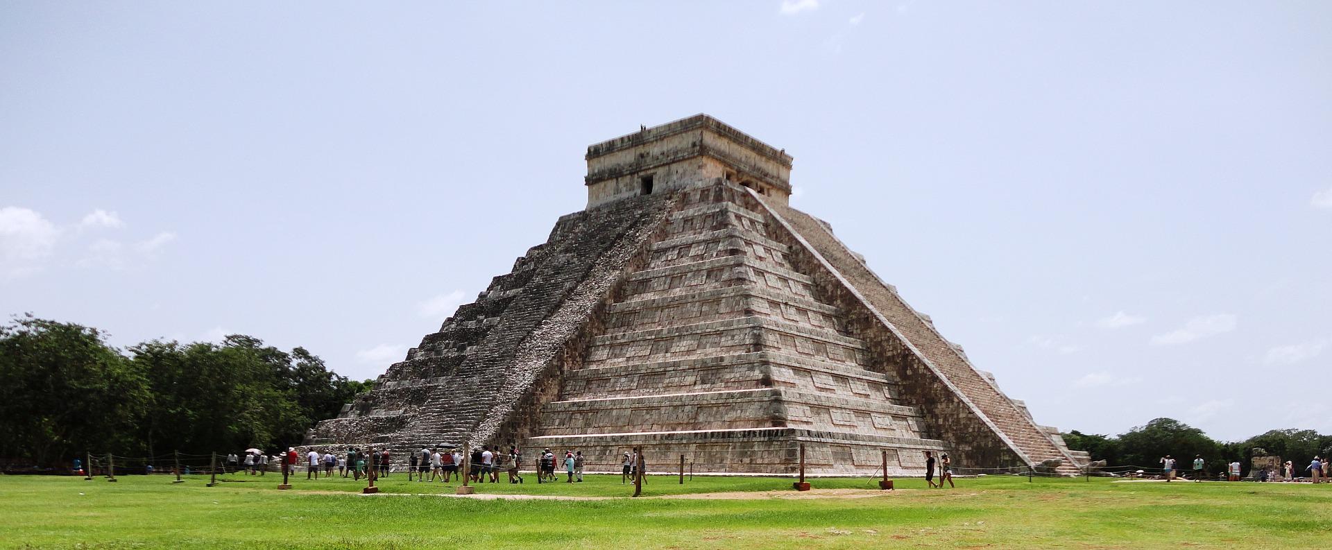 Rundreise Mexiko: Empfehlungen & Vergleich (10/20)