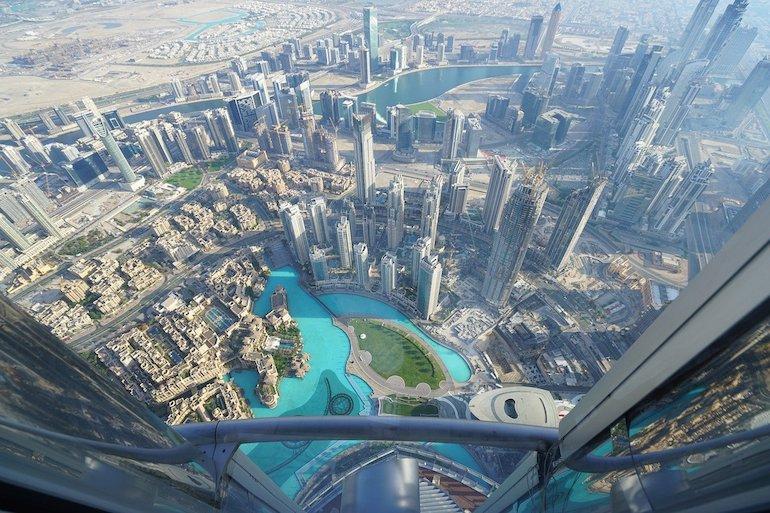 Rundreise Dubai: Empfehlungen & Vergleich (04/21)