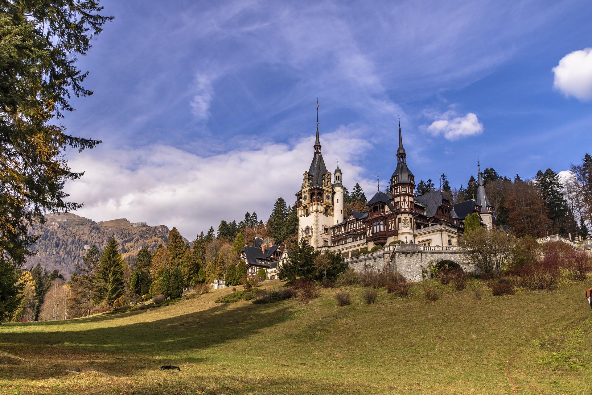 Rundreise Rumänien: Empfehlungen & Vergleich (10/21)