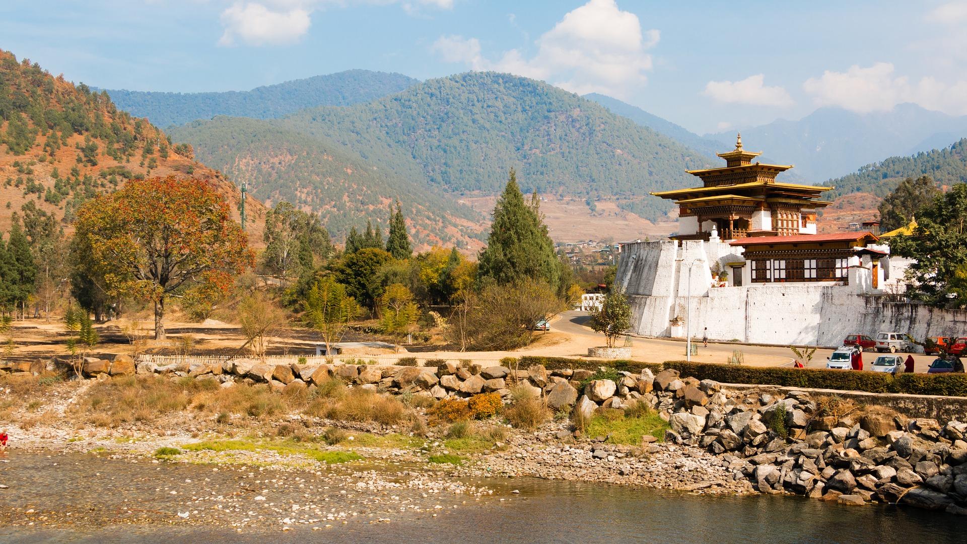 Rundreise Bhutan: Empfehlungen & Vergleich (01/21)
