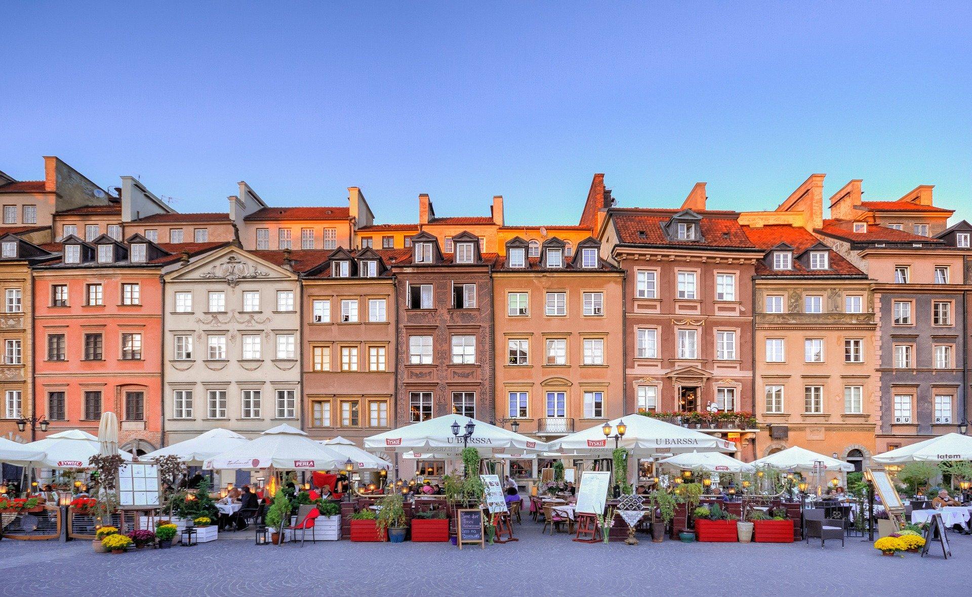 Rundreise Polen: Empfehlungen & Vergleich (09/20)