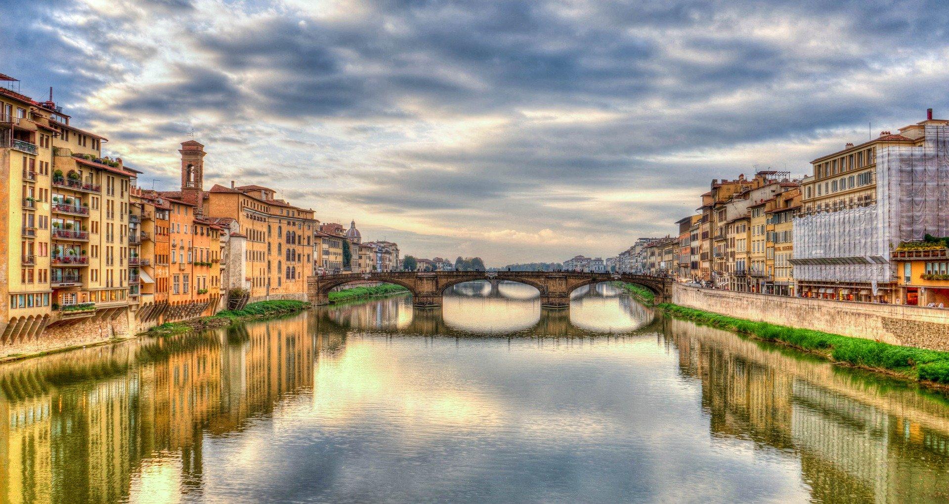 Rundreise Italien: Empfehlungen & Vergleich (04/21)