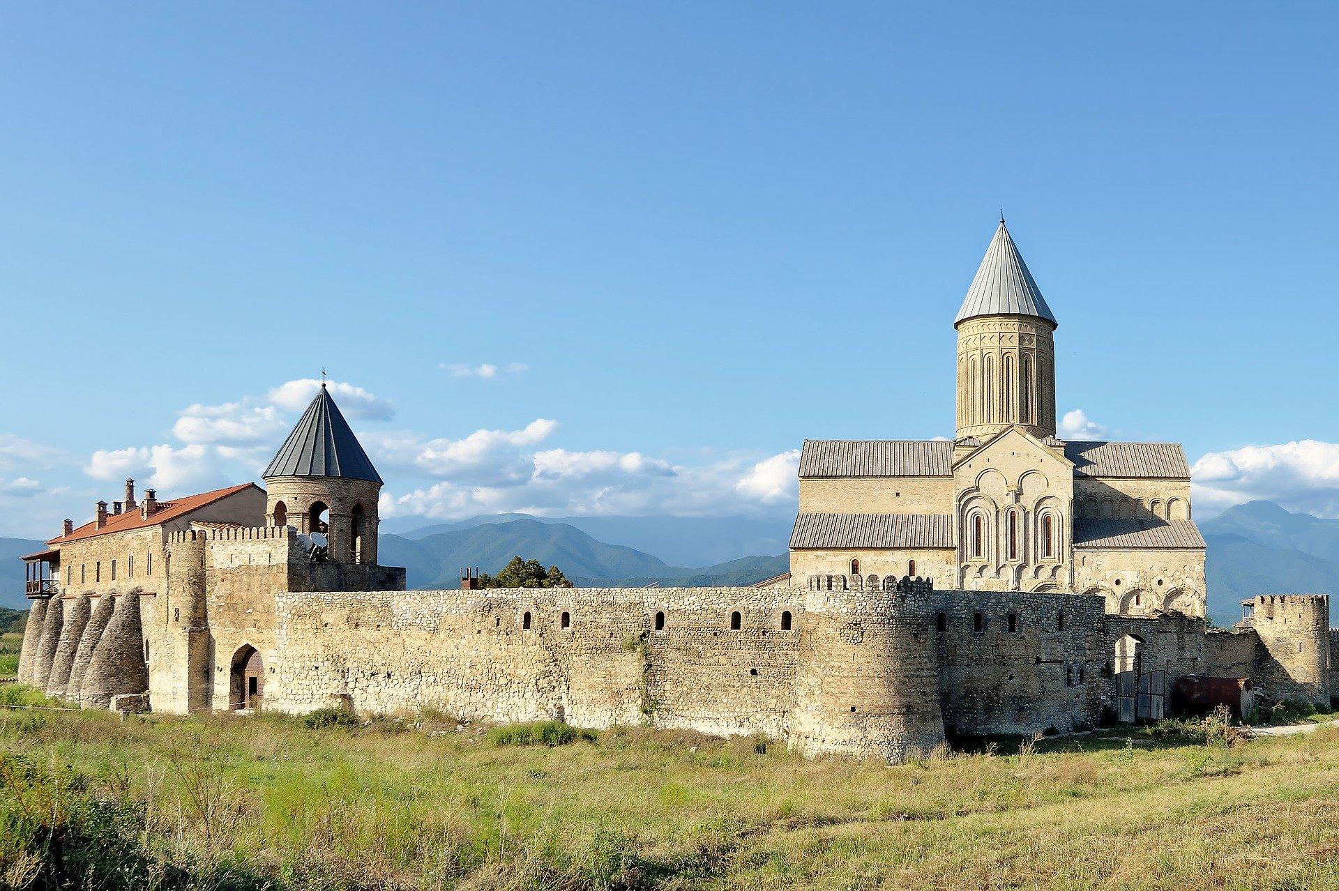 Rundreise Kaukasus: Empfehlungen & Vergleich (12/20)