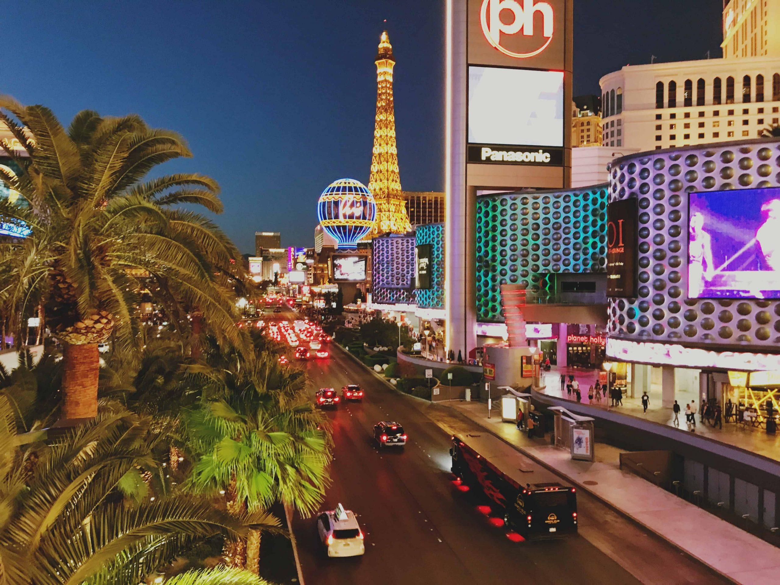 Rundreise Las Vegas: Empfehlungen & Vergleich (09/20)