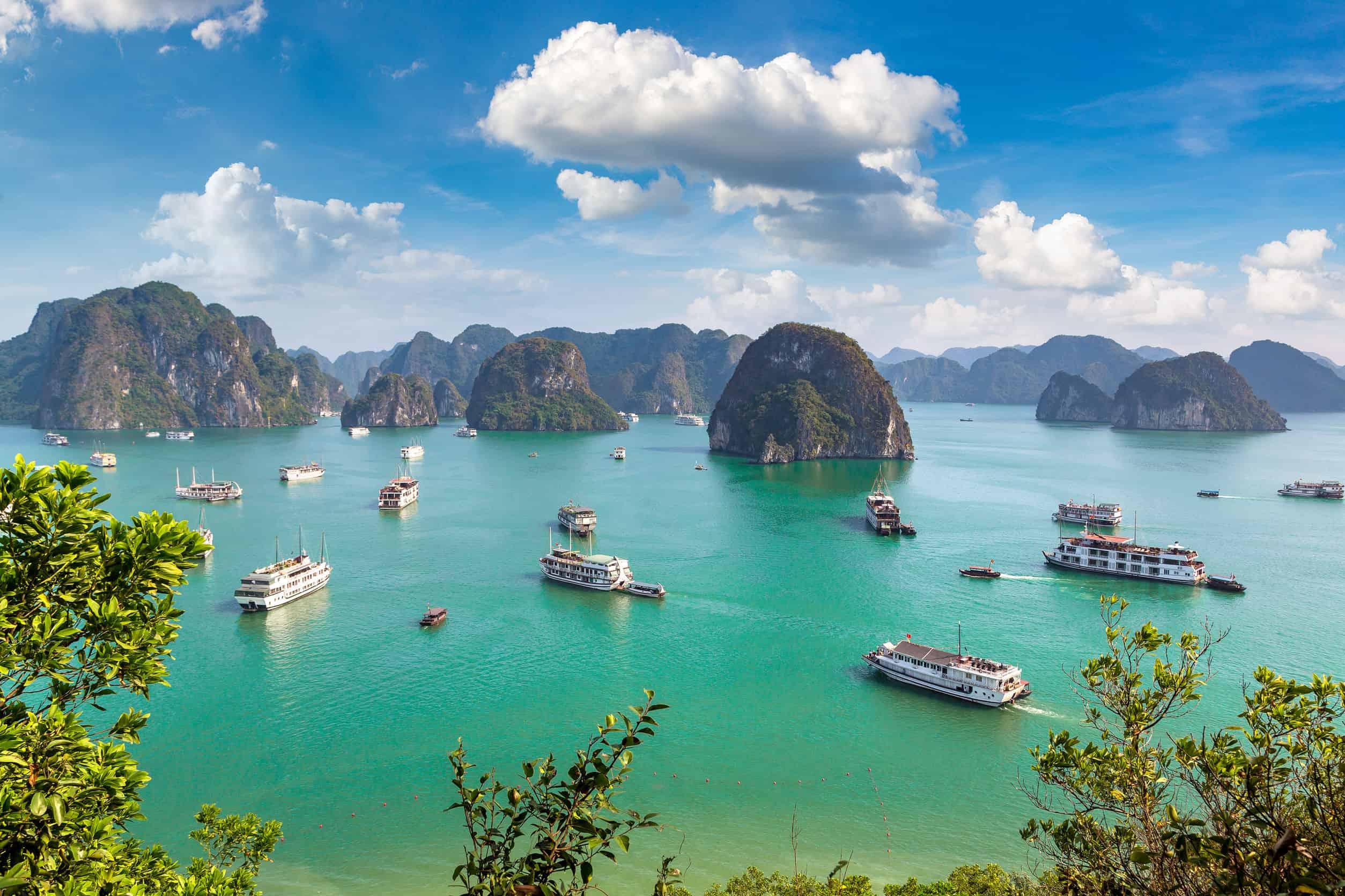 Rundreise Vietnam: Empfehlungen & Vergleich (10/20)