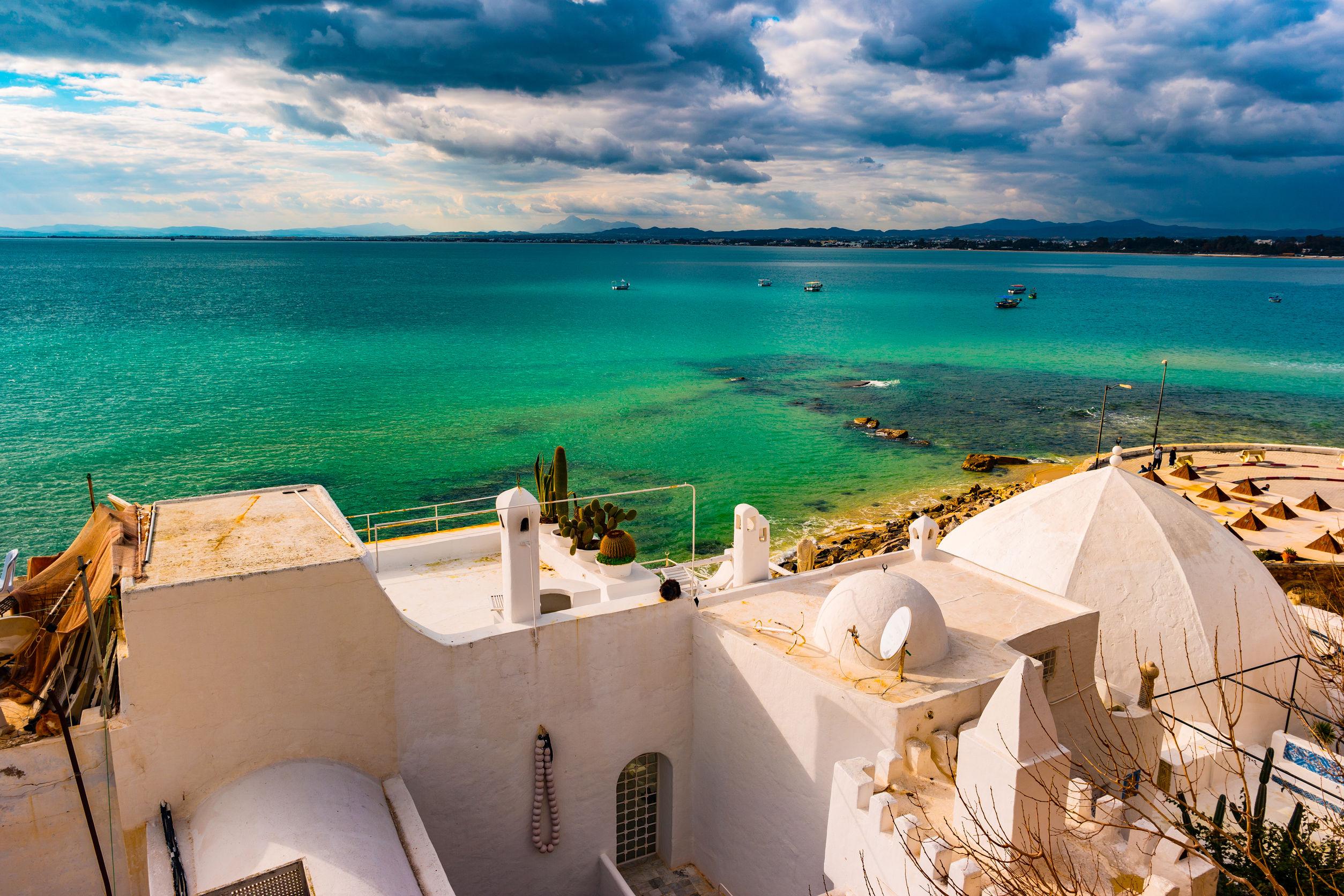Rundreise Tunesien: Empfehlungen & Vergleich (10/19)