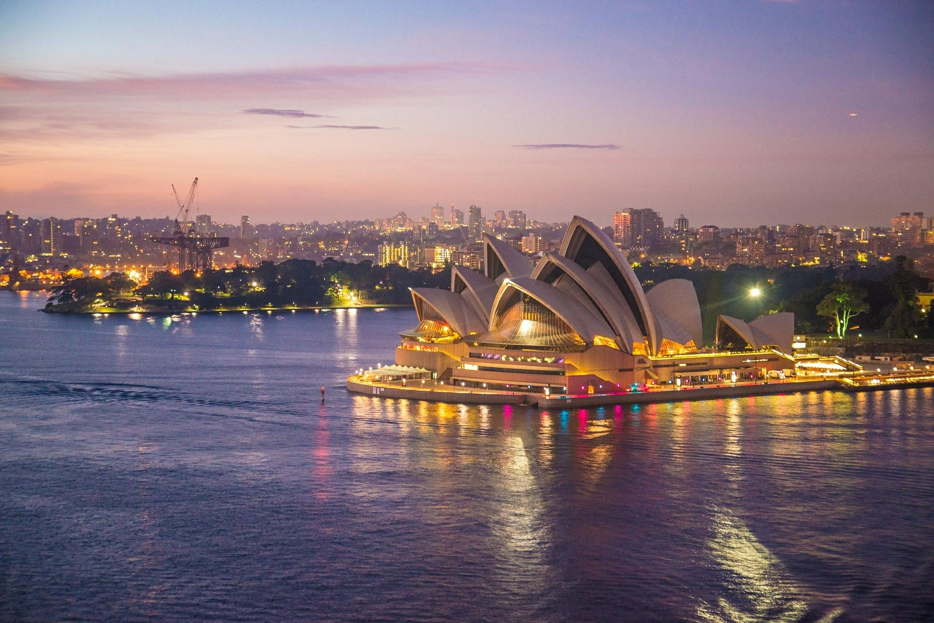 Rundreise Australien: Empfehlungen & Vergleich (02/21)