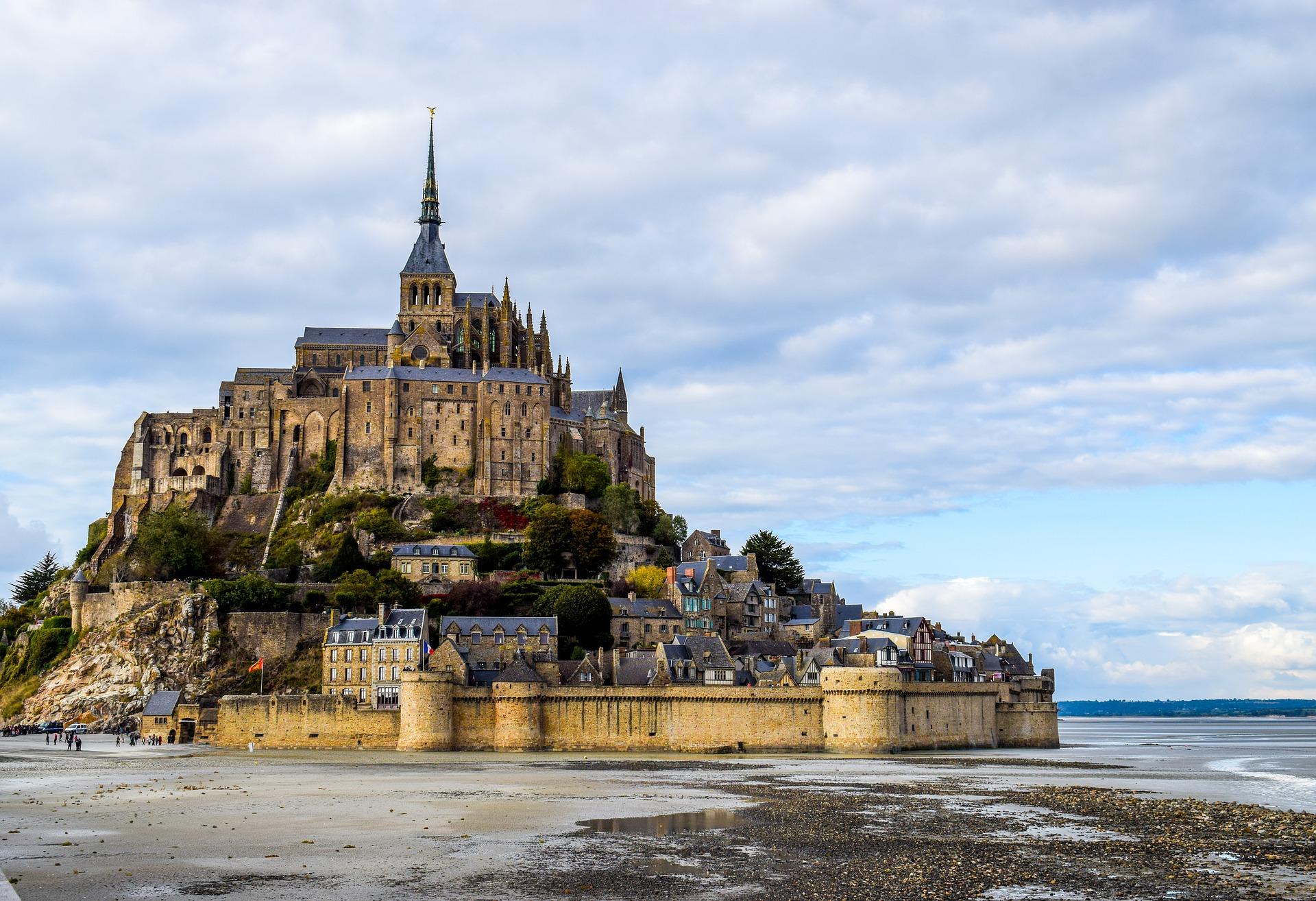 Rundreise Bretagne: Empfehlungen & Vergleich (10/21)