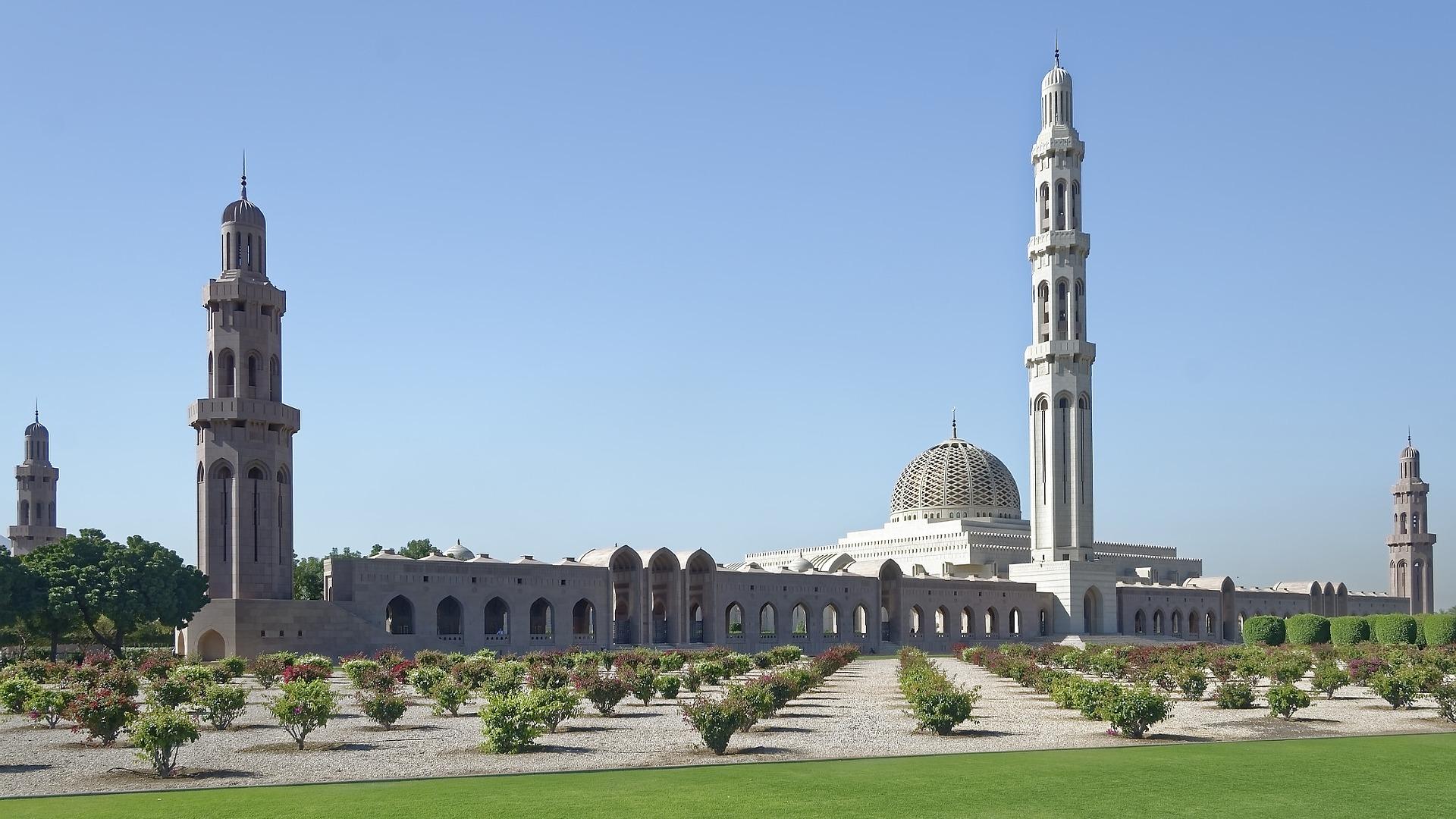 Rundreise Oman: Empfehlungen & Vergleich (07/21)
