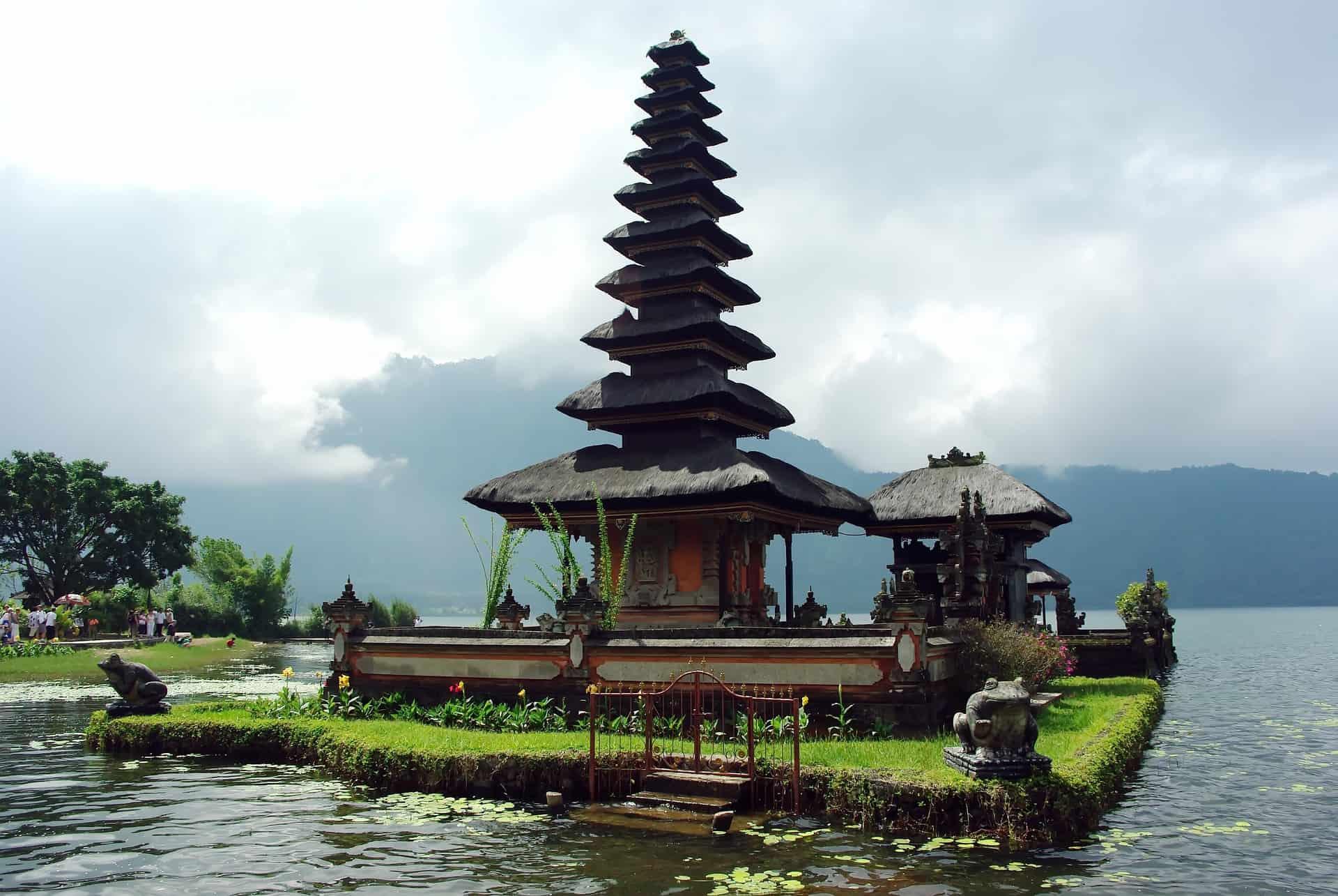 Rundreise Bali: Empfehlungen & Vergleich (09/21)