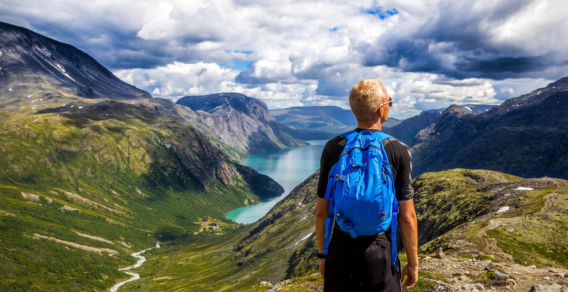 Rundreise Norwegen: Empfehlungen & Vergleich (10/20)