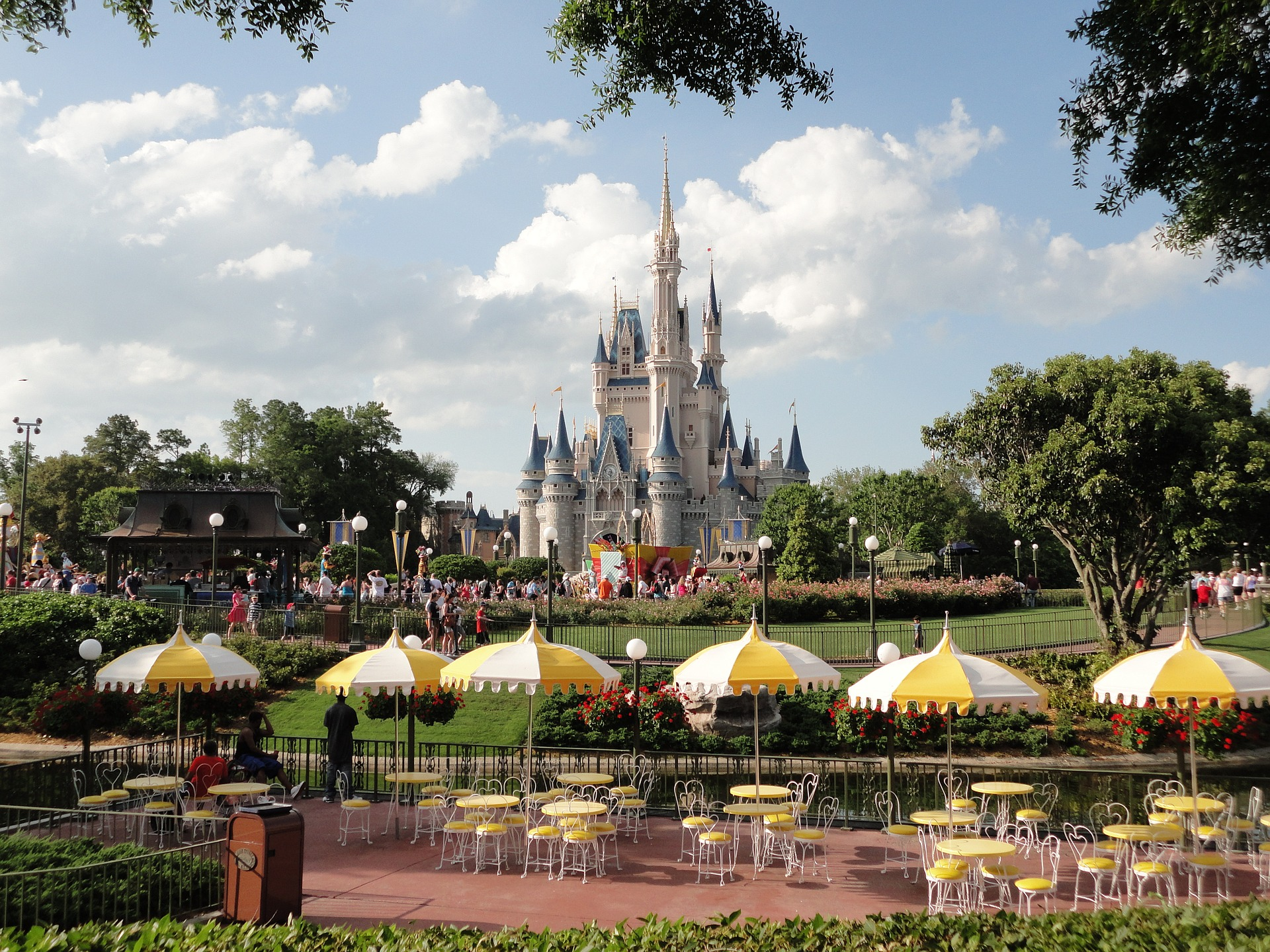 Rundreise Florida: Empfehlungen & Vergleich (09/20)