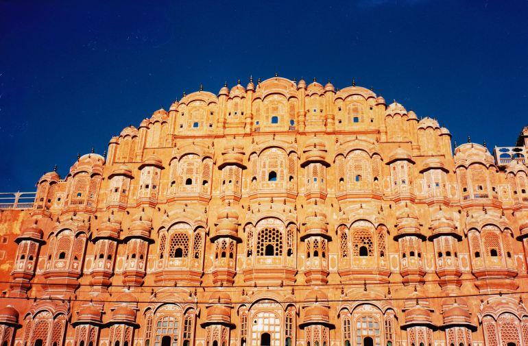 Rundreise Rajasthan: Empfehlungen & Vergleich (09/21)