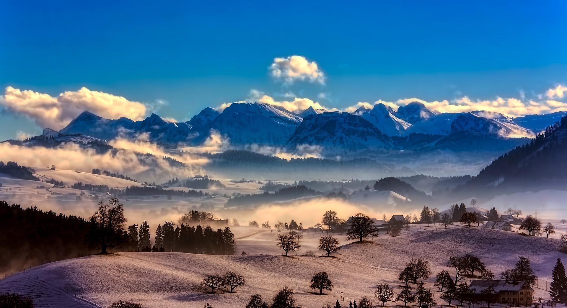 Rundreise Schweiz: Empfehlungen & Vergleich (01/21)