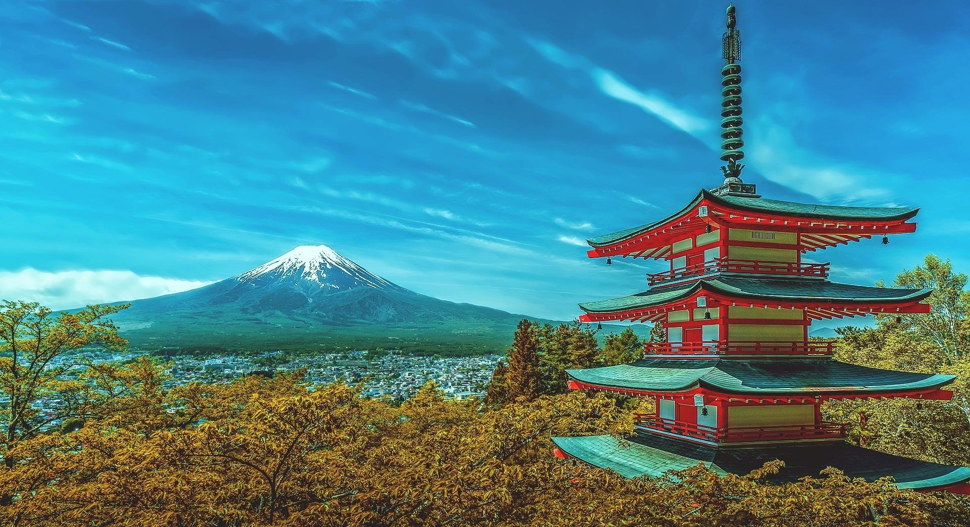 Rundreise Japan: Empfehlungen & Vergleich (10/20)