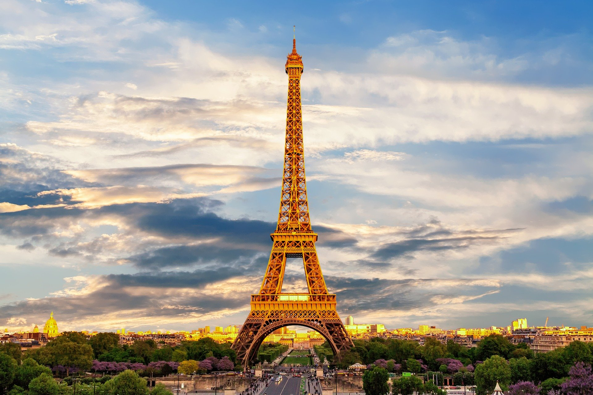 Rundreise Frankreich: Empfehlungen & Vergleich (01/21)