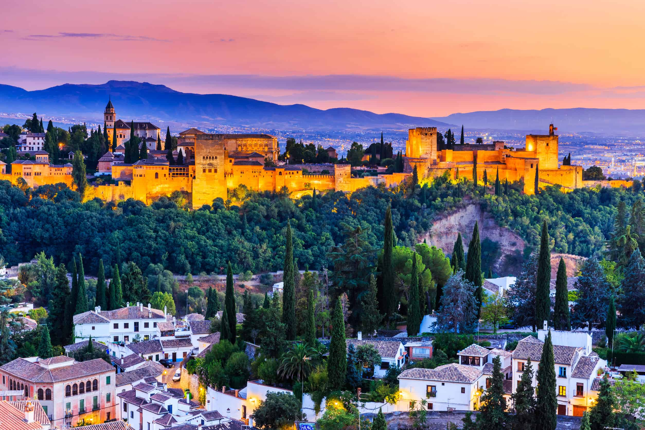 Rundreise Andalusien: Empfehlungen & Vergleich (09/20)