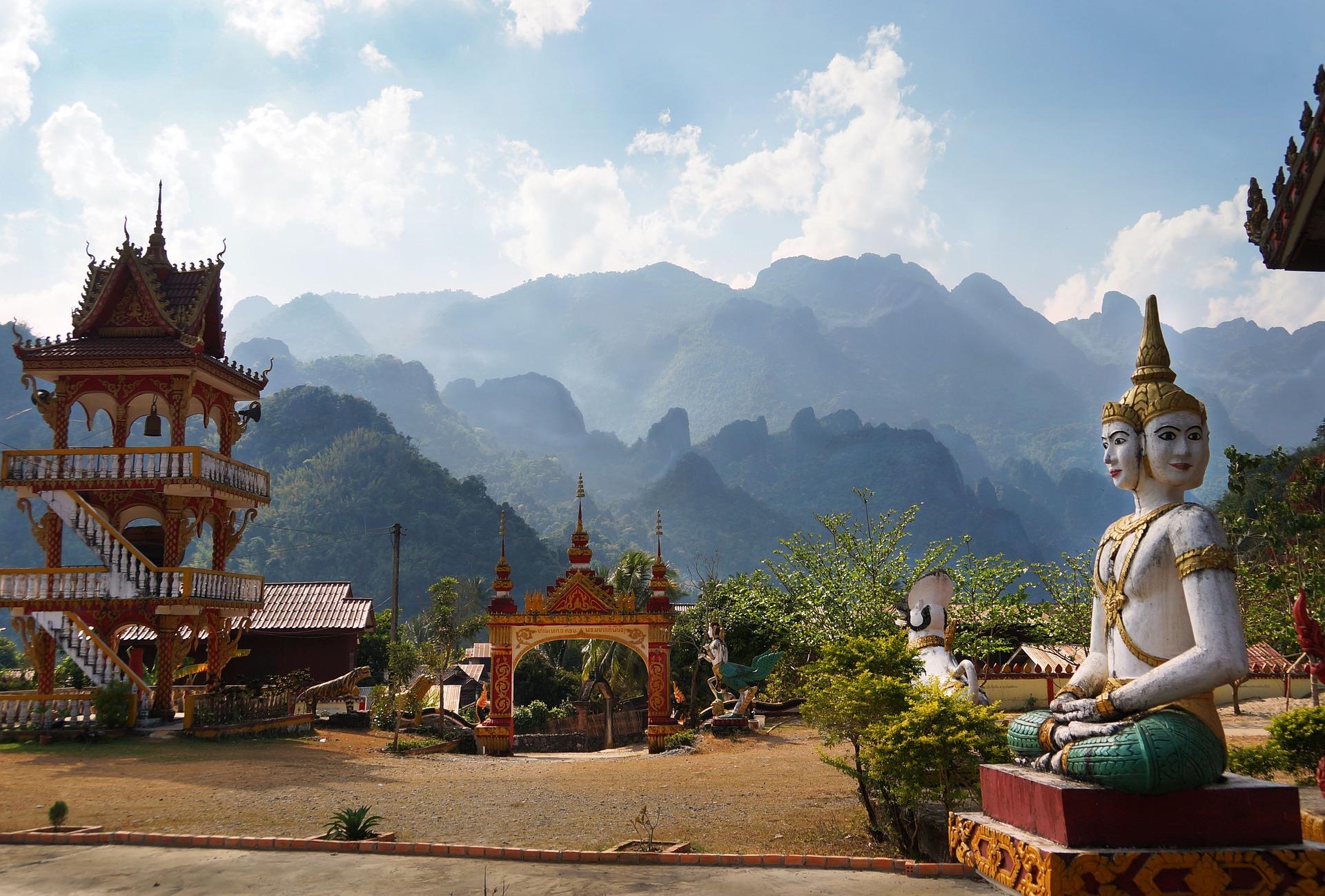 Rundreise Laos: Empfehlungen & Vergleich (10/20)